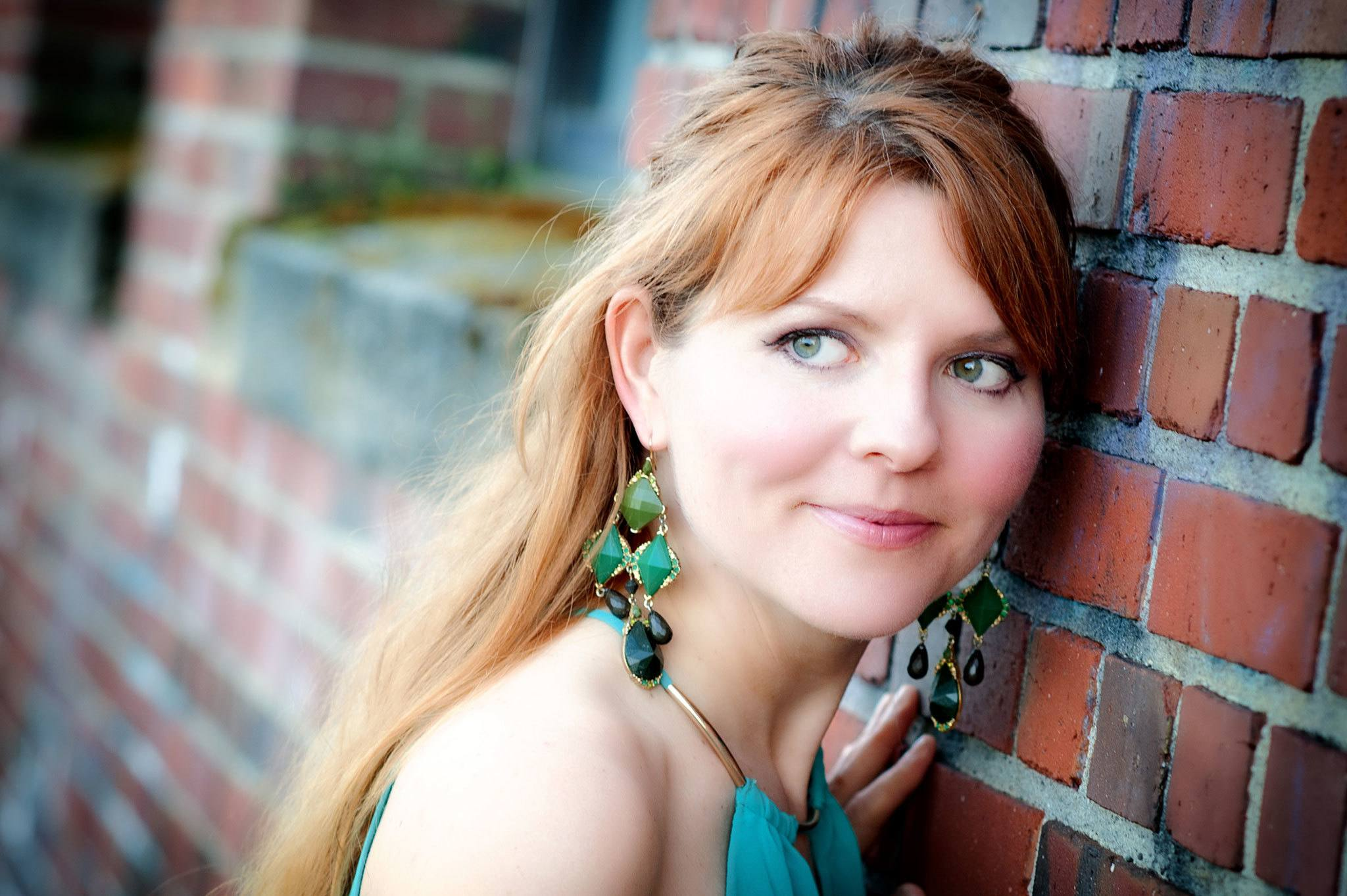 Sarah Shea performs Friday, Feb. 17, at Olympic Theatre Arts. Submitted photo